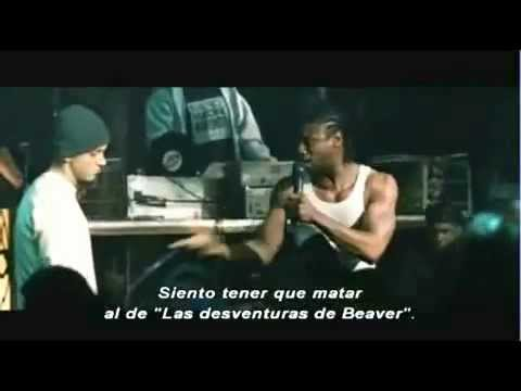 Eminem - 8 Mile Lyrics - SongMeanings